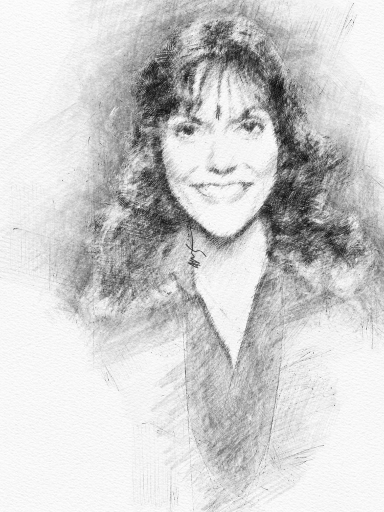 Karen Carpenter by jonji